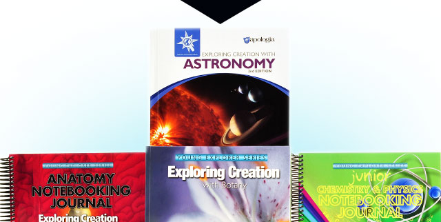 Best Time to Buy Apologia Science Books! 35% off