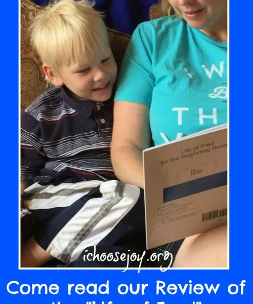 """Giveaway of the """"Life of Fred"""" Beginning Reader """"Blue"""" ends 10/17"""