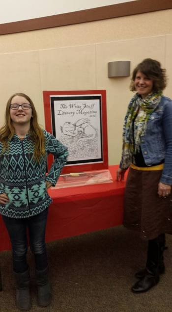 Using the Library With Homeschooled Teens