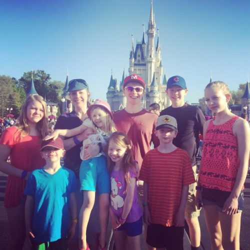 Tips for First Trip to Disney World
