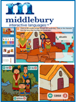 Middlebury Foreign Language courses. 100+ Online Courses The Ultimate Guide for Homeschool Success using online courses. #onlinecourses #homeschool #homeschoolcurriculum #ichoosejoyblog