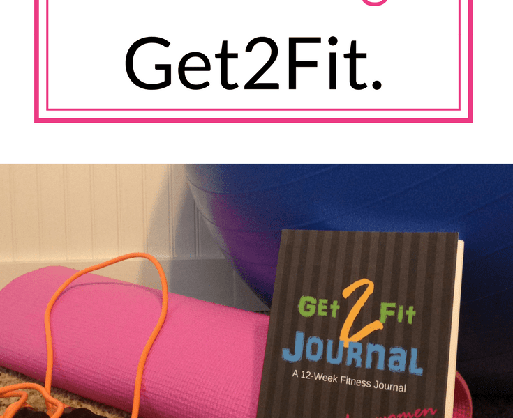 5 Ways to Use the Get2Fit Journal to Reach Your Health Goals