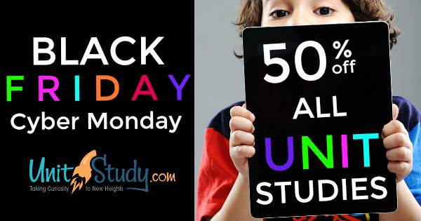 UnitStudy.com ~ love these unit studies for studying any subject with the kids! #unitstudy #homeschoolcurriculum #ichoosejoyblog