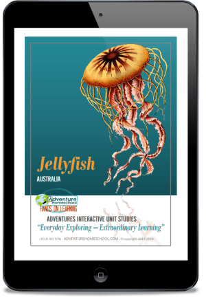 "Find ""Jellyfish"" in the Homeschool Grab Bag 2020!"