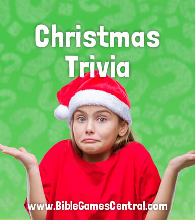Christmas-Trivia game