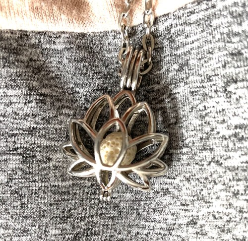 Essential Oil Jewelry: My favorite way to use essential oils!