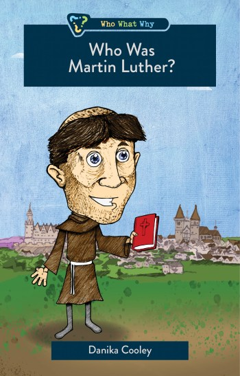 Christian History for Kids Book Review: Who What Why Series