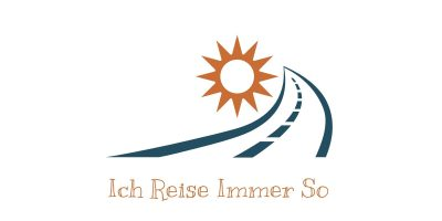 Iris Ich Reise Immer So Logo Domain Blog