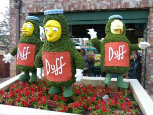 Duff Bier