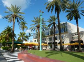 Lincoln Street Miami Beach