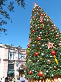 Universal Weihnachtsbaum