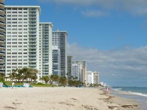 Appartments mit Strandlage