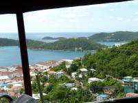 Ausblick bei der Auffahrt mit Safaribus-1200x900