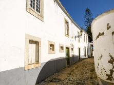 Portugal Algarve Faro Altstadt Gassen