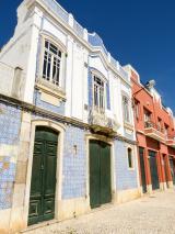 Portugal Algarve Faro Altstadt