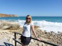 Algarve Sagres Strand