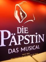 Fulda Schlosstheater Musicalsommer Musical Die Päpstin