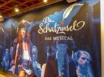 Fulda Schlosstheater Musicalsommer Musical Die Schatzinsel