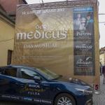 Fulda Schlosstheater Musicalsommer Musical Der Medicus