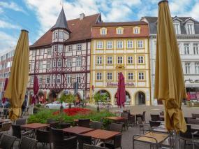 Fulda Barockviertel