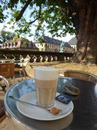 Fulda Café Palais