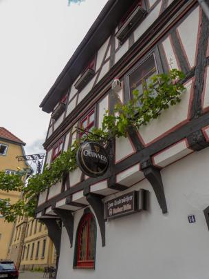 Fulda Altstadt