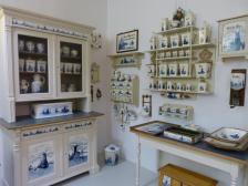 Fulda Vonderau Museum Küche