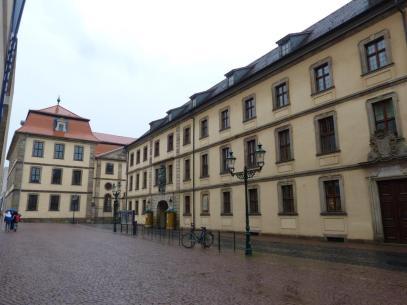 Fulda Vonderau Museum Stadtmuseum