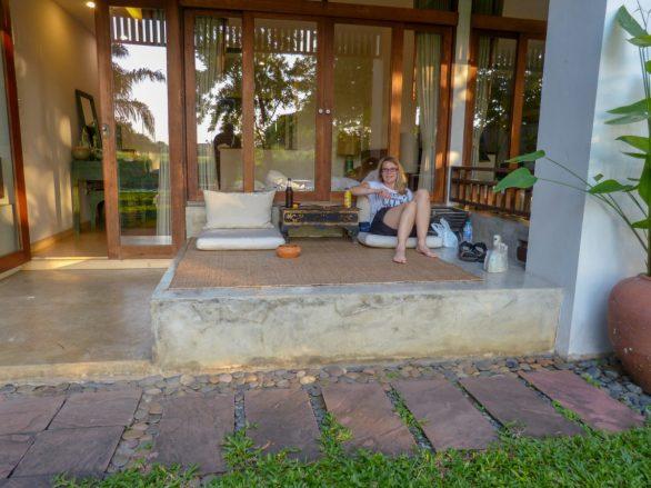 Thailand Ayutthaya Baan Tye Wang Resort