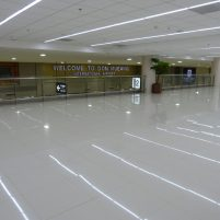 Thailand Bangkok Don Mueang Airport Flughafen