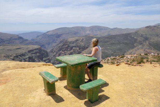 Südafrika South Africa Swartberge Swartberg Pass Berge Panorama Aussicht