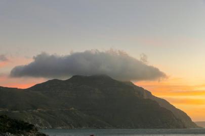 Südafrika South Africa Kap Halbinsel Chapman's Peak Drive Küstenstraße Hout Bay