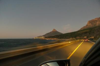 Südafrika South Africa Hout Bay Kapstadt Cape Town