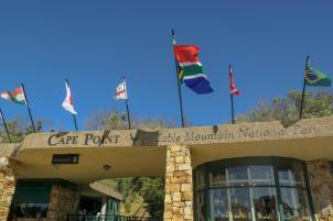 Südafrika South Africa Kap Halbinsel False Bay Cape Point Nationalpark