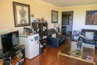 Südafrika Kapstadt Cape Town Anchor Bay Guesthouse Gästehaus Green Point Wohnzimmer