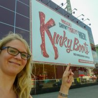 Musical Kinky Boots Operettenhaus Hamburg