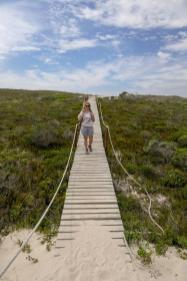 Südafrika South Africa Kap De Hoop Nature Reserve Naturreservat Sanddüne Dünen Fynbos