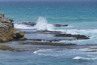 Südafrika South Africa Kap De Hoop Nature Reserve Naturreservat Meer Felsenpools