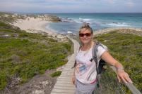 Südafrika South Africa Kap De Hoop Nature Reserve Naturreservat Strand Meer Felsenpools