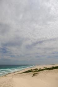 Südafrika South Africa Kap De Hoop Nature Reserve Naturreservat Sanddüne Dünen Meer Weite