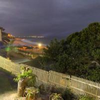 Südafrika South Africa Kap Mossel Bay Santos Beach Santos Express Train Lodge Zug Hostel