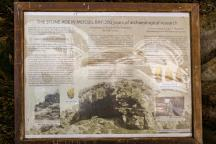Südafrika South Africa Kap Mossel Bay St Blaize Cave Höhle Trail ärchäologische Fundstätte Steinzeit