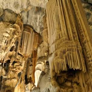Südafrika South Africa Kleine Karoo Oudtshoorn Cango Caves Tropfsteinhöhle Höhle Stalagtiten