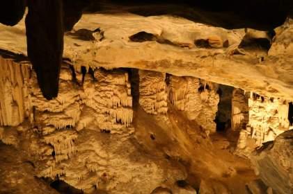 Südafrika South Africa Kleine Karoo Oudtshoorn Cango Caves Tropfsteinhöhle Höhle