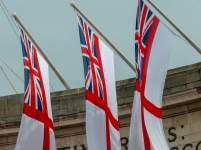 Großbritannien UK England London englische Flagge Fahne