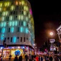 Großbritannien UK England London West End Leicester Square M&M World