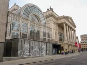 Großbritannien UK England London West End Covent Garden Royal Opera House