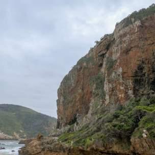 Afrika Südafrika South Africa Garden Route Knysna Eastern Heads Strand