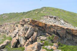 Südafrika South Africa Garden Route Kap Plettenberg Bay Robberg Nature Reserve Naturreservat Halbinsel Wanderung