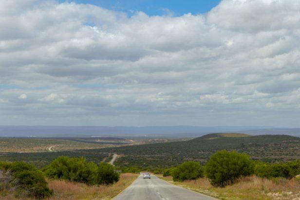 Südafrika South Africa Garden Route Kap N2 Addo